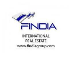 Findia Group AB Internasjonal Eiendomsmegling