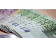 € 1000 til € 1.500.000 med en hastighet på 2%