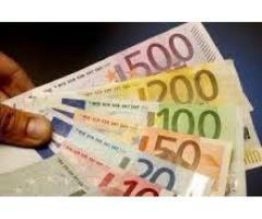 BEGÄRAN: Behöver finansiering?