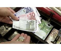tilbyr raske og pålitelige lån