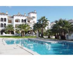 Herlig sommerleilighet i Spania Orihuela Costa Alicante