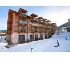 For salg leierettigheter på Club Hotel am Kreischberg i Østerrike Ski i Murau