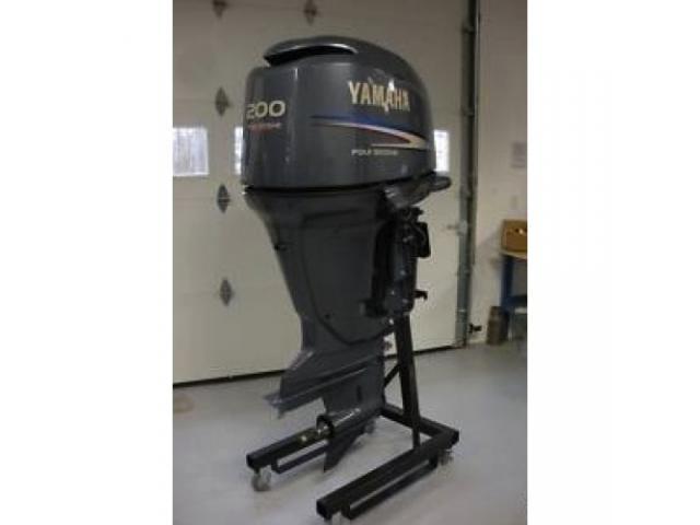 New/Used:Yamaha VMAX Outboard Motor,Honda,Suzuki,Mercury and Gasonline