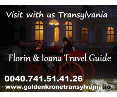 Besøk hos oss Transylvania