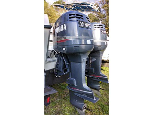 Used Honda 150hp 4 Strokes Outboard Boat Engine At 2100usd