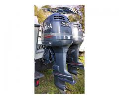 Used Honda 150HP 4-Strokes Outboard boat Engine at 2100usd