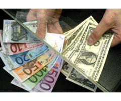 Tilbud om økonomisk støtte fra lån og investeringer
