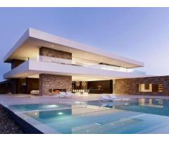 Spain Moraira - Exclusive designervilla