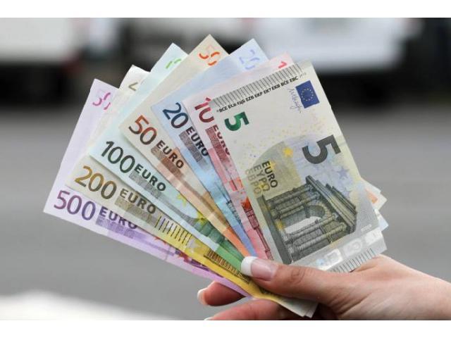 Tilbud om store penger utlån mellom bestemt og raskere