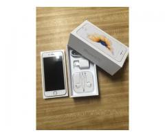 iPhone 6S ( 128GB ) Rose Gold - $350