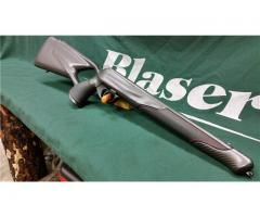 Blaser R8 Carbon