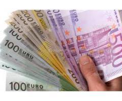 sérieuse offre de prêt entre particuliers