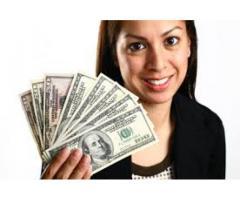 Jeg kan hjelpe dere med en rask lån