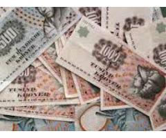 Erbjuda lån mellan särskilt snabb och tillförlitlig