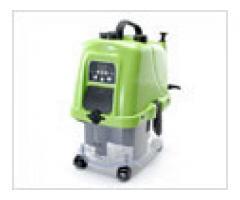 Multifunksjonell øko-damp/støvsuger maskin