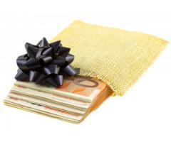 Un sprijin financiar de încredere rapid