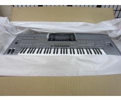 Yamaha Tyros 5 76-KeyNote Arrangør arbeidsstasjon KeyBoard