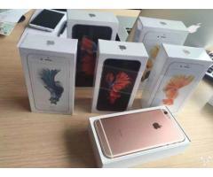 FOR SALE IPHONE 6S PLUS 7/7 PLUS/SAMSUNG S7 EDGE/WHATAPP  +447404173431
