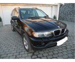 Utmerket anledning BMW X5