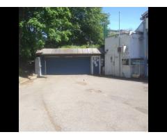 Garasjeplass til leie i Oslo - Marienlyst / Majorstuen / Fagerborg