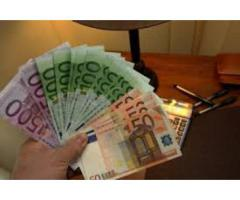 2000 Klar til € 4.500.000: europefinance13@gmail.com