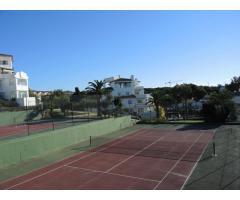 Vår i Marbella fra uke 11 til uke 16 (6 uker)
