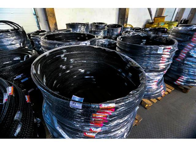 Polsk produsent av karbonfiber og glass tilbyr sine produkter