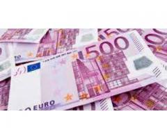 Ozbiljan i pravni zajam ponuda za pojedince od 1000 € 50 milijuna € ( dominguesmanuel045@gmail.com )