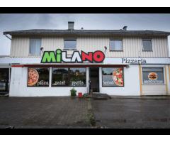 Milano Pizza take away Italiensk Pizza