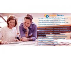 kreditt direkte og pålitelig person