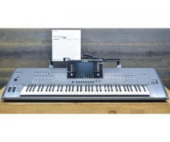 YAMAHA Tyros5 76 -Key Arranger Workstation Keyboard (ny) -Gratis frakt XXL