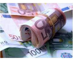 Beviljande av lån och kredit av pengar mellan enskilda