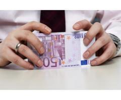 Tilbud på lån mellom seriøse artikler
