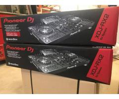 Ny Pioneer XDJ-RX2 Del All-in-one DJ-system