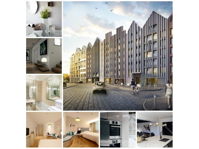Polen Gdansk Apartments and hotel rooms for SALE!
