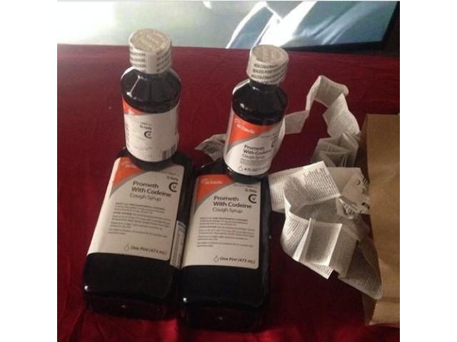 Kjøp Actavis Promethazine med Codeine lilla hostesirup Tilgjengelig nå på lager