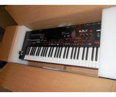 Korg PA4X 76 Key Oriental Arrangørstastatur