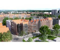Invester i fast eiendom på den polske kysten
