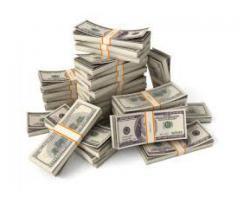 Vi tilbyr lån til enkeltpersoner og bedrifter