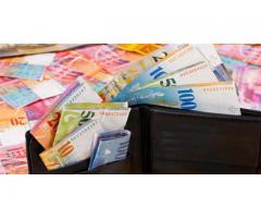 Kredit erbjudande mellan allvarliga och snabba inom 48 timmar