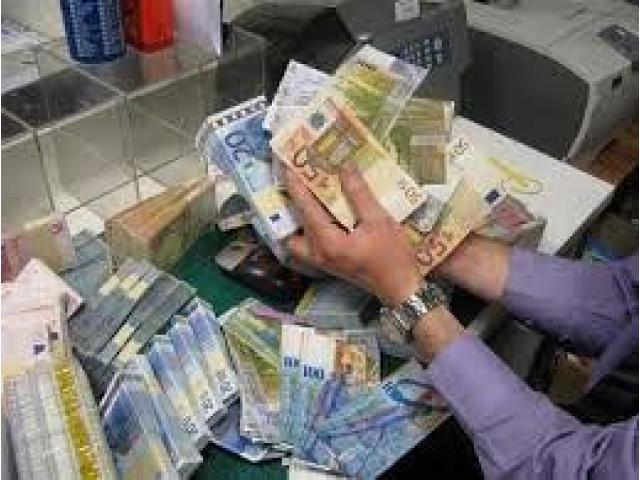 erbjudande om lån mellan individer
