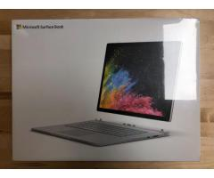Microsoft Surface Book 2 (1TB)