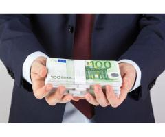 Tilbud på lån til enkeltpersoner seriøst