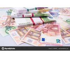 Kredittilbud og investering fra 6.000 til 480.000.000 $ / £