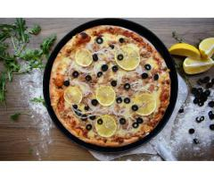 «The Pizza Box» take away pizerria