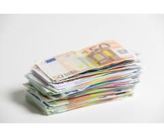 Pålitelig lånetilbud med en rate på 2%