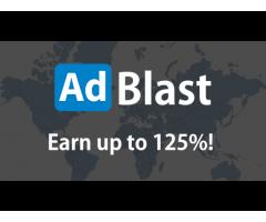 AdBlast online future money -  tjene på nettet