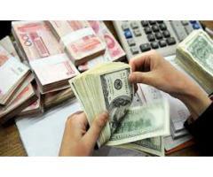 Rask og pålitelig lån tilbyr mellom enkeltpersoner