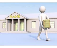 Finansiering og investerings tjeneste for enkeltpersoner og gründere