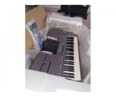Selling Yamaha Tyros 5, Pioneer CDJ-2000 NXS2,Yamaha PSR S950,Korg PA4X